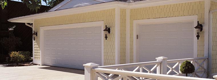 DODDS Garage Door Systems