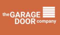 The Garage Door Company Ltd. logo