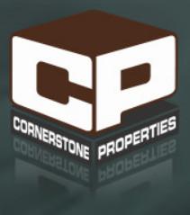 Cornerstone Properties Ltd. logo