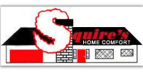 Squire's Home Comfort logo