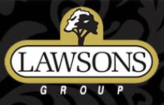 Lawsons Moncton logo