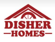 Disher Homes Ltd. logo