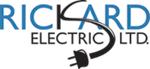 Rickard Electric Ltd. logo