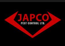 JAPCO Pest Control Ltd. logo