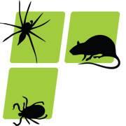 Protech Pest Control logo