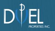Duel Properties logo