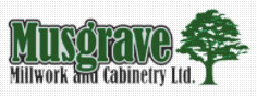 Musgrave Millwork and Cabinetry Limited logo