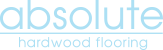 Absolute Hardwood Flooring logo