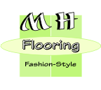 MH Flooring Ltd logo