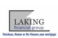 Laking Financial logo