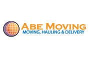 ABE Moving logo