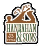 Hanrahan & Sons logo