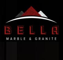 Bella Marble and Granite logo
