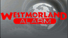 Westmorland Alarm logo