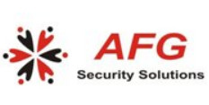 AFG Security Solutions, Inc. logo