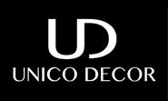 Unico Decor Inc. logo