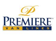 Premiere Van Lines logo