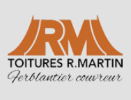 R. MARTIN LTD logo