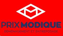 Déménagement à Prix Modique Inc. logo