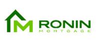 Ronin Mortgage Brokers logo