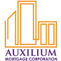 Auxilium Mortgage Corporation logo