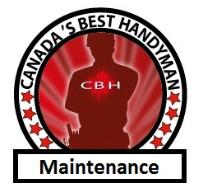 Canada's Best Handyman logo