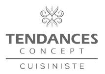 Tendances Concept logo