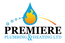 Premiere Plumbing & Heating Ltd logo