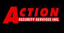Action Security Services Inc. logo