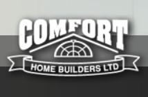 Comfort Home Builders Ltd. logo