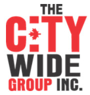 The City Wide Group Inc. logo