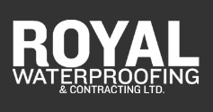 Royal Waterproofing logo
