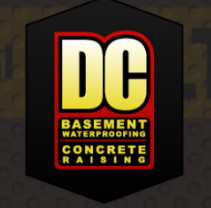 DC Basement Waterproofing & Concrete Raising logo