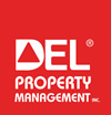 DEL Property Management Inc.‎ logo