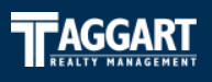 Taggart Realty Management logo