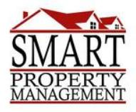 Smart Property Management logo