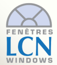 LCN Windows Ltd logo