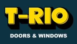 T-RIO Windows and Doors logo