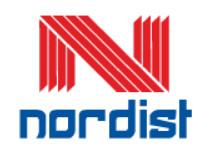 Windows Nordist Ltd. logo