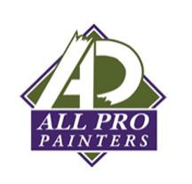 All Pro Painters Ottawa logo
