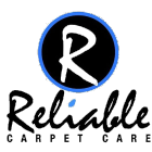 Reliable Carpet and Upholstery Care logo