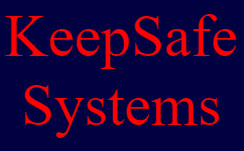 KeepSafe Systems logo
