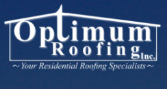 Optimum Roofing Inc. logo