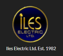 Iles Electric Ltd. logo