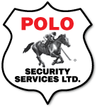 Polo Security logo