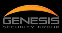 Genesis Security Group logo