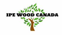 Ipe Wood Canada logo