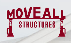 Move All Structures and Baird Construction logo