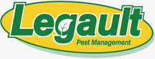 Legault Pest Management. logo