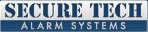 Secure Tech Alarm Systems Inc. logo